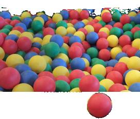 Ballenbak